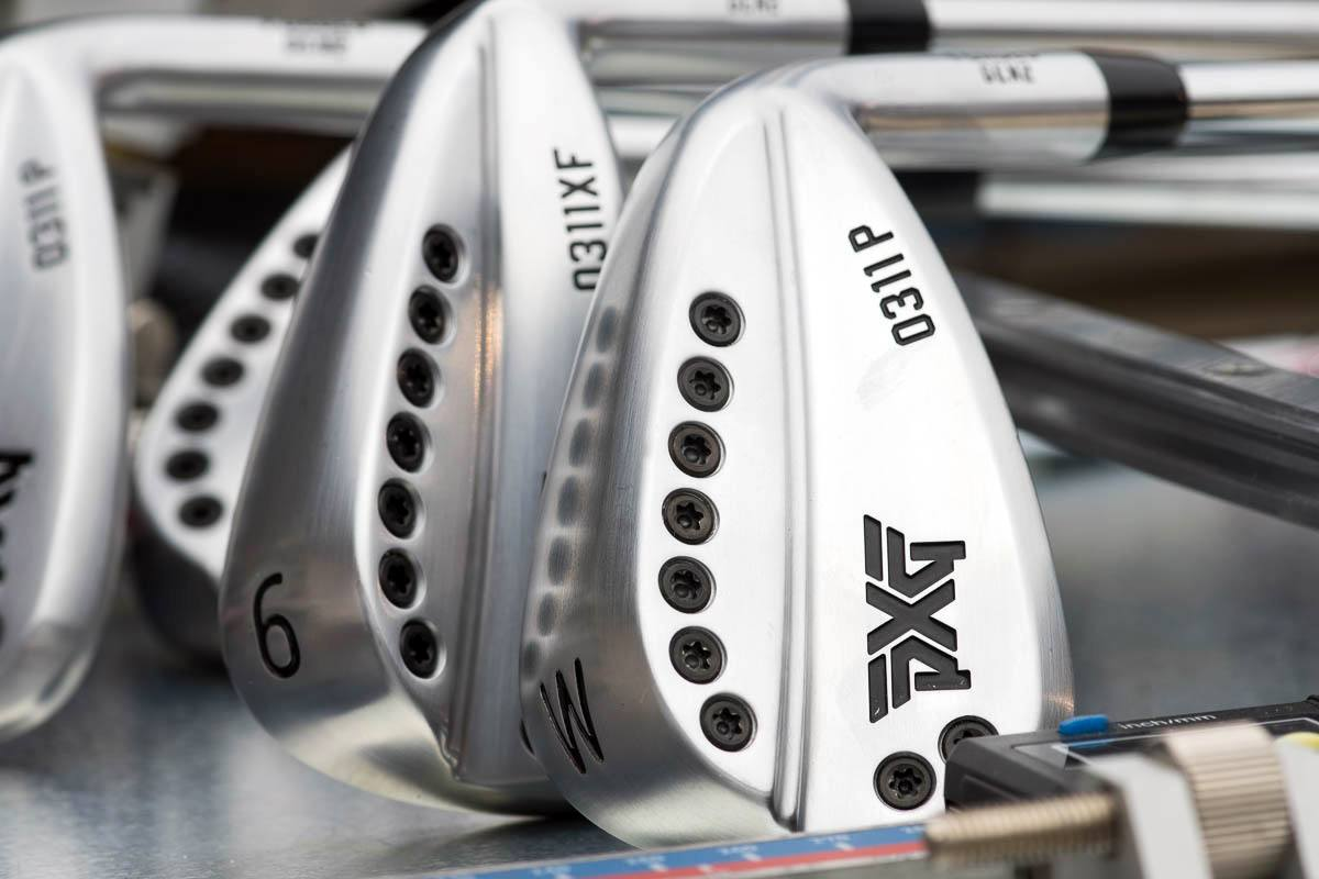 FIRST LOOK - PXG 0311 GEN2 アイアン